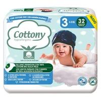 Midi diapers