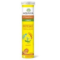 Aquilea Vitamin C + Zinc Defenses