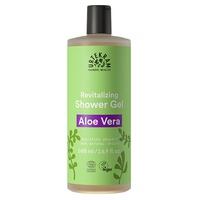 Gel de Banho Regenerador Aloe Vera