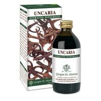 Uncaria Extracto Integral Líquido Analcoólico
