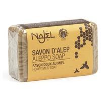 Jabon De Alepo Con Miel