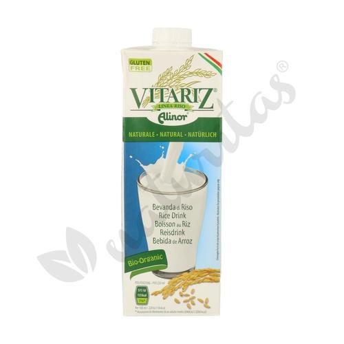 Bebida de Arroz Bio 1 litro de Vitariz