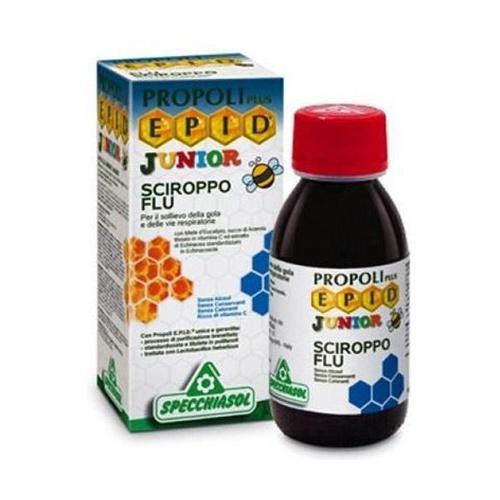 Sciroppo Flu Junior