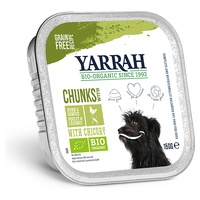 Cereal-Free Chicorea Chicken and Vegetable Dog Food