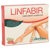 Linfabir 30 cápsulas de Derbos