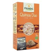 Quinoa Duo