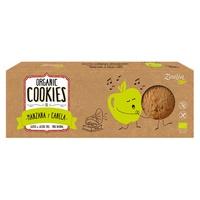 Organic Gluten Free Apple and Cinnamon Cookies