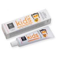 Kids Toothpaste with Pomegranate & Propolis