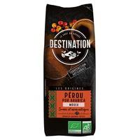 Café molido perú 100% arábica bio