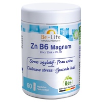 Zn B6 Magnum