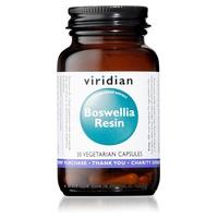 Boswellia Extracto Resina