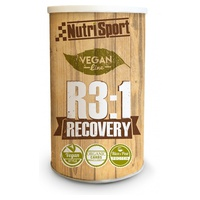 Vegan R3:1 Recovery (sabor Naranja y Mango)