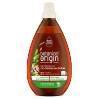 Detergente Ecológico Líquido para la ropa Fragancia Flor de naranjo y hojas cítricas 20 dosis