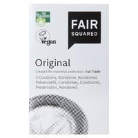 Preservativos Original Comercio Justo