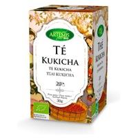 Té Kukicha