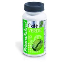 Café Verde 60 cápsulas de Prisma Natural