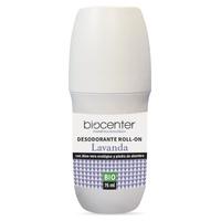 Deodorante roll-on Bio Lavanda