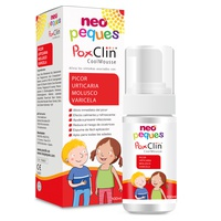 Neo Peques Poxclin Coolmousse (Chickenpox)