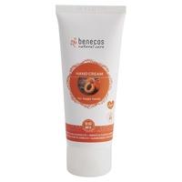 Crème Mains Abricot & Fleur De Sureau Bio