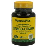 Ginkgo-Combo