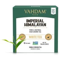 Himalayan Imperial White Tea