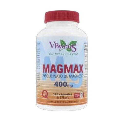 Magmax Biglicinato