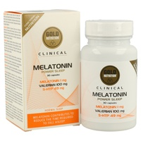 Melatonine Power