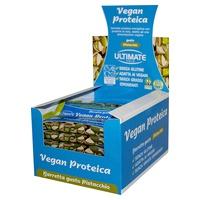Barretta Vegan Proteica Pistacchio