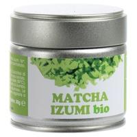 "Matcha Green Tea Izumi ""Bio"""