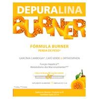 Depuralina Burner