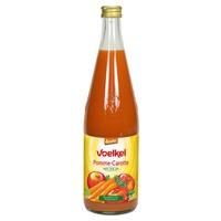 Zumo de Manzana y Zanahoria Demeter Bio