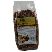Espelta Hinchada de Chocolate Bio