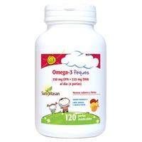 Omega 3 Peques