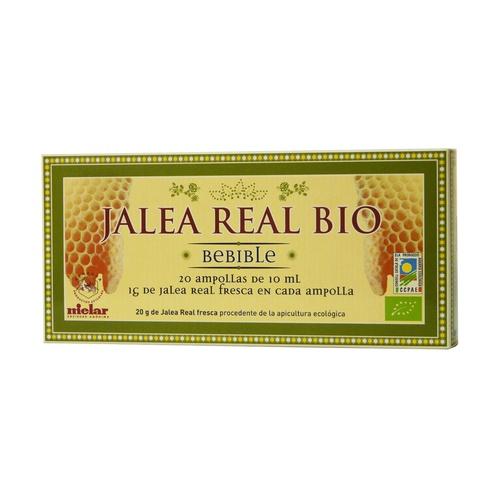 Jalea Real 1 gr Bio