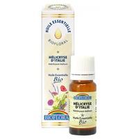 Organic Italian Helichrysum essential oil