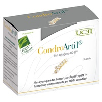ChondroArtil with collagen UC-II