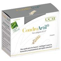 CondroArtil® con colágeno UC-II®