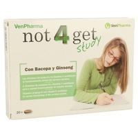 Not4Get Study