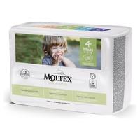 Pañales Moltex Pure & Nature T4 (9-15 kg)