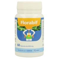 FLORABIF – Prebiótico y Pro biótico