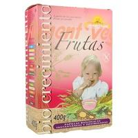 Biocrescimento Papa Frutas Bio (6 meses)