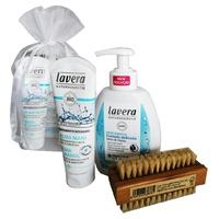 Organza Bag Hand Care Basis Sensitiv