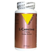 L-karnityna 250 mg