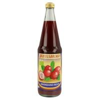 Cranberry Juice Eco