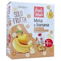 Solo frutta mela e banana