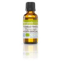 Aceite Esencial de Tomillo-Timol Bio