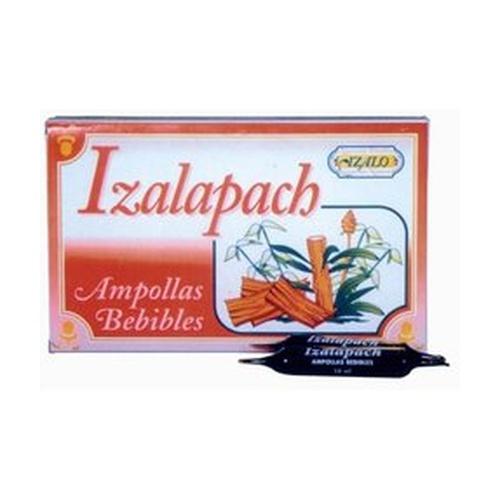 Izalapach