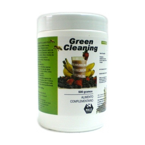 Green Cleaning Limpieza Verde
