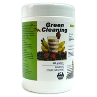 Green Cleaning Limpieza Verde