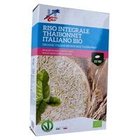 Italian wholemeal thaibonnet rice